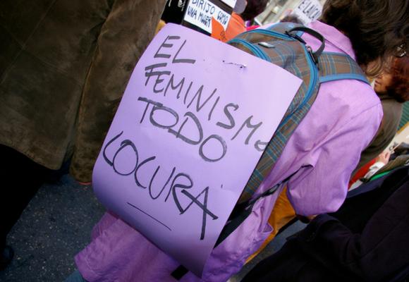lucha feminista virginia woolf